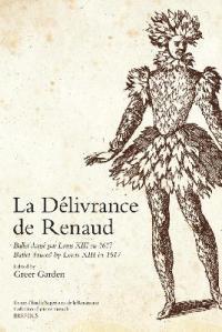 Bild av omslag till La délivrance de Renaud